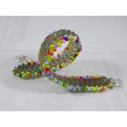 Bracelet Eclair Arlequin