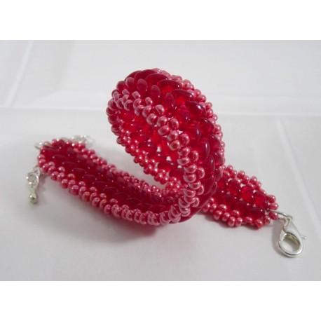 Bracelet Eclair Passion