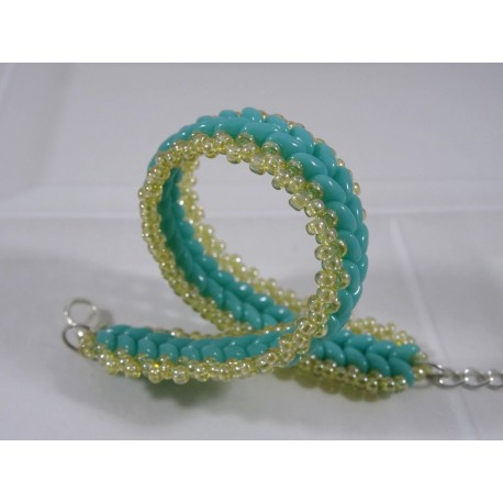 Bracelet Eclair Pastel