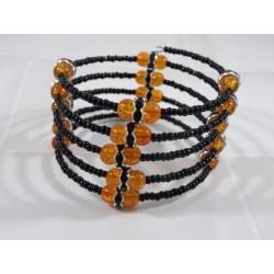 Tourbillon Vitaminé - Bracelet Fil Mémoire
